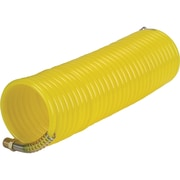 Aurora Tools Air Hoses Nylon Coil with Fittings