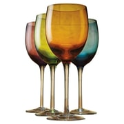 Home Essentials and Beyond White Wine Glass III (Set of 4)