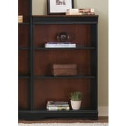 Liberty Furniture St. Ives Jr Executive 48'' Bookcase