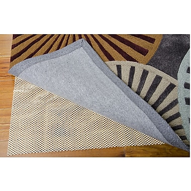 Nourison Firmgrip Rug Pad; 5'5'' x 7'11''