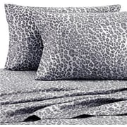 Scent-Sation Wild Life 200 Thread Count Sheet; King