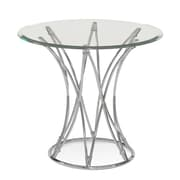 Bassett Mirror Mercer End Table