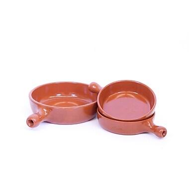 Regas Ceramics 3-Piece Frying Pan Set