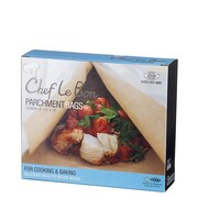 Chef Le Bon GVP Parchment Gourmet Cooking and Baking Bag