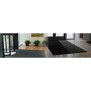 Protex Premier-Tred Solid Mat; 3' x 2'