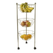 Home Basics Kitchen Cart