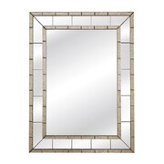 Bassett Mirror Caro Wall Mirror