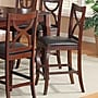 Milton Green Star Montilla Counter Height Bar Stool