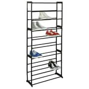 Sunbeam 10-Tier Shoe Rack