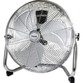 Arrowmounts Impress 18'' Floor Fan