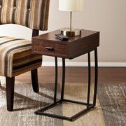 Wildon Home   Palin Side Table