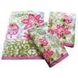 Dena Designs Ikat Printed Bath Towel