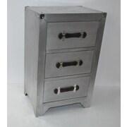 Cheungs Osum 3 Drawer Cabinet