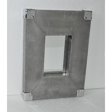 Cheungs Osum Rectangle Wall Mirror