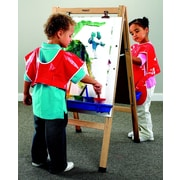 Childcraft Marker Tray Double Sided Board Easel