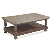 Bassett Mirror Worthington Coffee Table