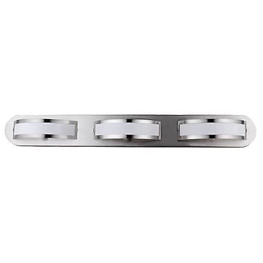 Whitfield Lighting Tayla 3 Light Bath Bar