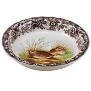 Spode Woodland Quail Pie Dish