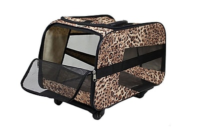 dbest products Pet Carrier; Small (12'' H