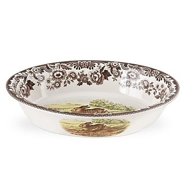 Spode Woodland Serving Tray