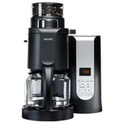 Krups Pro Grind and Brew Coffee Maker