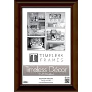 Timeless Frames Katrina Wall Picture Frame; 11'' x 17''