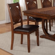 Milton Green Star Vernon Side Chair (Set of 2)