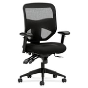Basyx High Back Mesh Work Chair