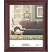 Timeless Frames Beigh Photo Frame; 16'' x 20''