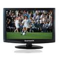 Arrowmounts QFX 19'' 12V LED AC/DC Widescreen HD Digital TV