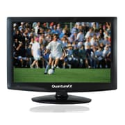 Arrowmounts QFX 19'' 12V LED AC/DC Widescreen HD Digital TV