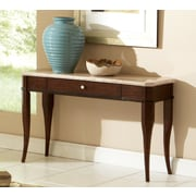 Steve Silver Furniture Marseille Console Table