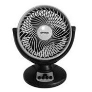 Optimus 8'' Oscillating Table Fan