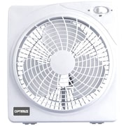 Optimus 10'' Floor Fan