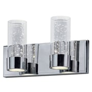 Maxim Lighting Sync 2-Light LED Vanity