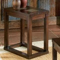 Steve Silver Furniture Alberto Chairside Table