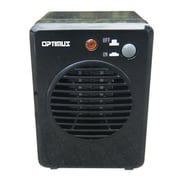 Optimus 300 Watt Portable Electric Fan Compact Heater