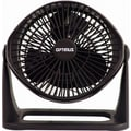 Optimus 8'' Oscillating Floor Fan