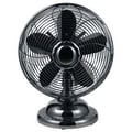 Optimus 12'' Oscillating Table Fan