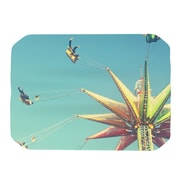 KESS InHouse Flying Chairs Placemat