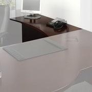 Mayline Mira Series 29.38'' H x 42'' W Desk Bridge