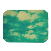 KESS InHouse I Love That You Love Me Placemat