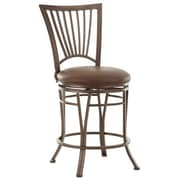 Steve Silver Furniture Baltimore 24'' Swivel Bar Stool
