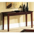 Steve Silver Furniture Clemens Console Table