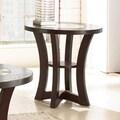 Steve Silver Furniture Alice End Table