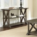 Steve Silver Furniture Southfield Console Table