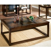 Steve Silver Furniture Alberto Coffee Table