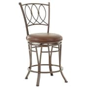 Steve Silver Furniture Beverly 42'' Swivel Bar Stool