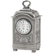 Royal Selangor Victoria and Albert Inspired Carriage Clock