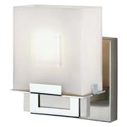 Philips Consumer Luminaire Square 1 Light Bath Vanity Light